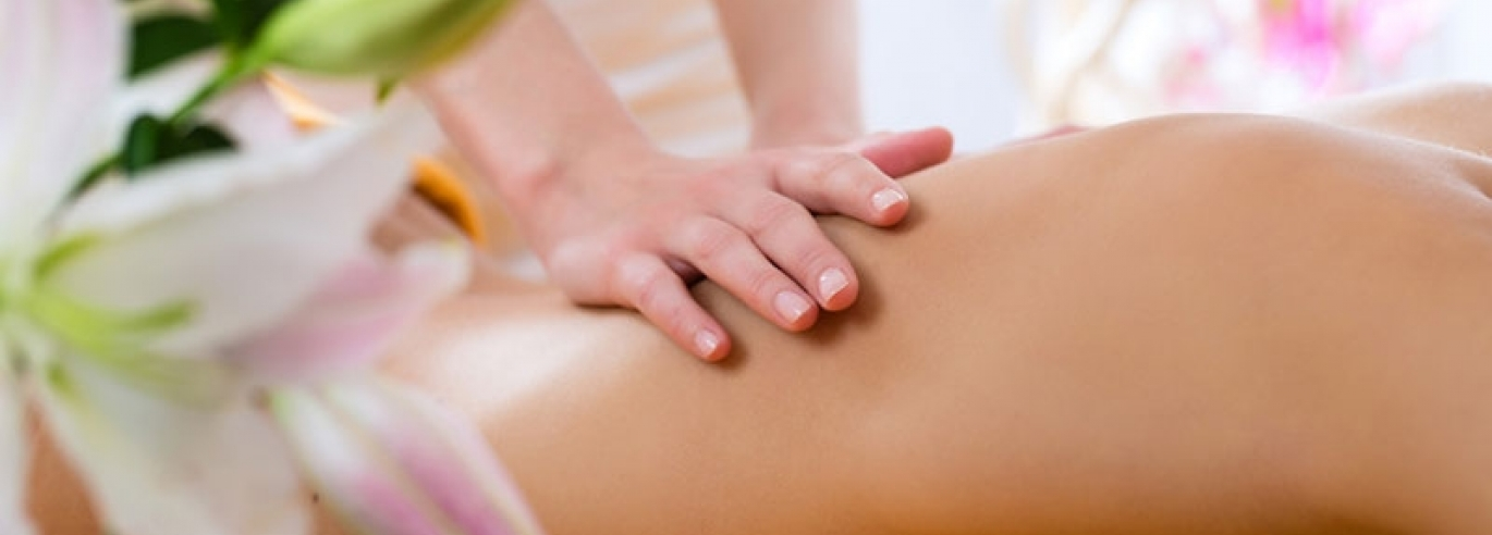 Relaxation Massage - 30 or 50 minutes